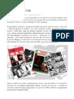 In morte del Che