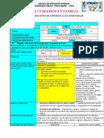 FICHA DE REGISTRO DE EXPERIENCIAS  DE SEMANA 12 AL 16.docx