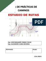 TAREA - ESTUDIO DE RUTAS.pdf