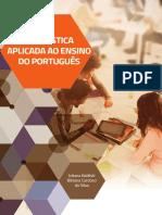 Língústica aplicada ao ensino do portugês