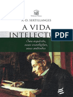 Padre A. D. Sertillanges - A Vida Intelectual.epub