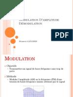 Modulation (1)