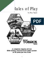 2.x rules