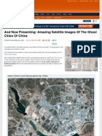 Chinas Ghost Cities