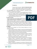 5. PLAN DE MANEJO AMBIENTAL