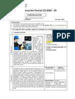 2. Evaluación Parcial (MKA)