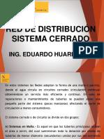 RED DE DISTRIBUCION - SISTEMA CERRADO (1)(1)