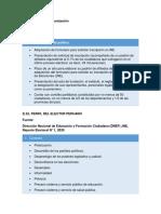 Perfil del electorado peruano 2020