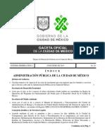 29.01.19 ACTAS DE NACIMIENTO SUSPENDEN VIGENCIA
