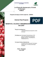 Beneficio calidad y Denominacin Cafe.pdf