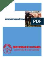 Bienestar y Manejo - Medidad Bovinométricas - Unillanos.pdf