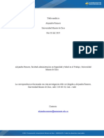 Catedra tabla analitica
