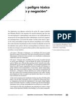 Dialnet-InfanciaEnPeligroToxicoExperienciaYNegacion-4509272.pdf