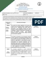 Plan casero mediación (4-8 DE MAYO) ANDRES SERNA