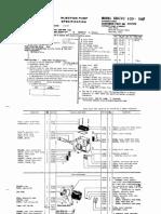 DBGVC429-5AF datos de prueba stanadyne
