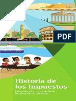 8-Historia de los Impuestos