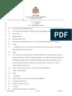 Nov. 23, 2020 – Maxwell Johnson | 911 Transcript REDACTED