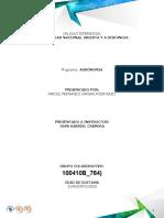 calculo diferencial PRESENTADO