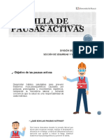 CARTILLA DE PAUSAS ACTIVAS
