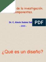 El diseño de la investigación- Estudiantes.ppt