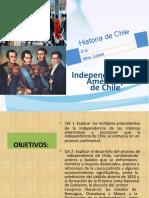 Independencia de América y Chile.pptx