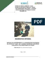 DIAGNOSTICO_INTEGRAL PROYECTO JANCOÑUÑU_CHALLAPATA