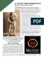 Million Mind March (Joe Schroeder)