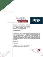 Manualcartera PH