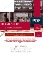 huila proyecto solar