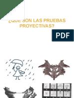 Clase 1 - Clasificación de las pruebas proyectivas.pptx