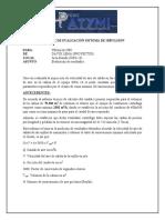 INFORME DE RESULTADOS SIPA 16