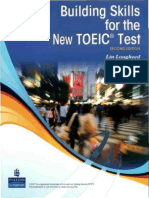 Building skills for the New TOEIC tests.pdf