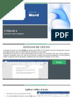 UNIDAD 4 CAI 2020-20201