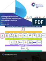 PPT Esteban Piedrahita Estrategia de Competitividad y Reactivacion CCC