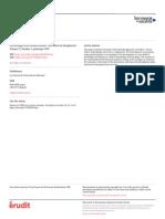 Dumas - 1999 - Les savoirs nomades.pdf