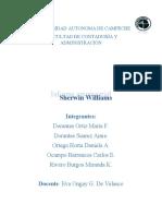 Informe de Empresa Sw- Si