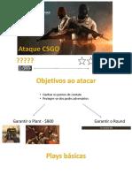 T ataque CSGO