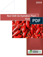 Red-Chilli-De-Hydration-Plant