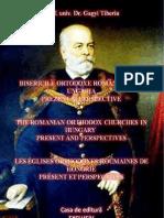 Biserici Ortodoxe Românești din Ungaria - Dr. Gagyi Tiberiu