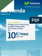 Catalogo Febrero 2011