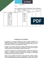 PLAN DE CHARLA HDTC GINECOLOGIA