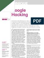 Google - Hakin9