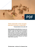 Startup Baja - Programa de eCommerce