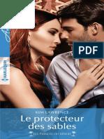 Harlequin - Le protecteur des sables.pdf
