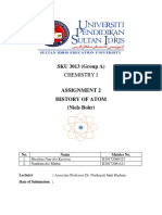 SKU 3013 Assignment 2