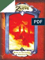 Castle Zazyg - Vol 2 - The Upper Works - Bk 2 - Ruins of the Castle Precincts.pdf