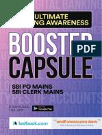 TESTBOOK GK POWER CAPSULE Ultimate-Banking-Awareness-Booster-Capsule-for-SBI-PO-Clerk-Mains-2018
