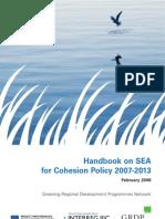handbook-sea-for-cohesion-policy