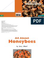 All About Honeybees