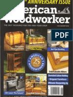 American Woodworker 149